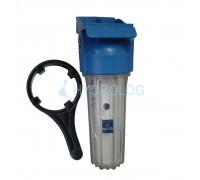 Фильтр магистральный Aquafilter FHPR 12 HP-1