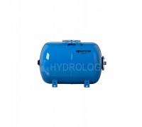 Гидроаккумулятор  (ресивер)  горизонтальный AQUASYSTEM VAO 35