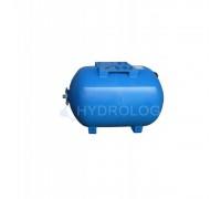 Гидроаккумулятор  (ресивер)  горизонтальный AQUASYSTEM VAO 100