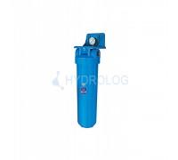 Фильтр магистральный BIG BLUE 20 дюймов Aquafilter FH20B1-B-WB
