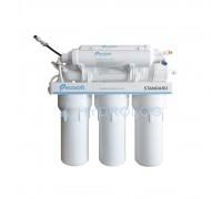 Ecosoft MO650 Система обратного осмоса с минерализатором