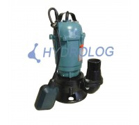 Погружной  фекально - дренажный насос  Kenle WQP-233(F)