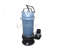 Погружной  фекально – дренажный насос  Насосы плюс оборудование WQD 15 - 15 - 1,5