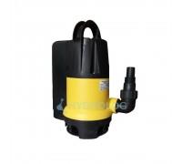 Дренажный насос Optima FQ500 со встроенным поплавковым выключателем