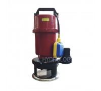 Optima WQ15-15-QG Фекальный насос с режущим механизмом