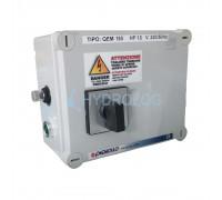Pedrollo QEM 150 Пульт управления для скважинных насосов
