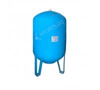Гидроаккумулятор  (ресивер)  вертикальный WATERSYSTEM WAV 150