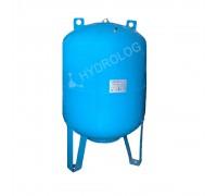 Гидроаккумулятор  (ресивер)  вертикальный WATERSYSTEM WAV 200