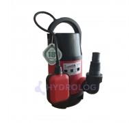 Euroaqua TP 500 Дренажный насос для грязной воды